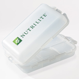 Tabletten-Box NUTRILITE™